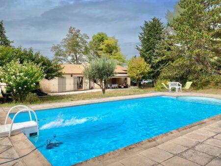 Villa Carpe Diem - Aix-en-Provence