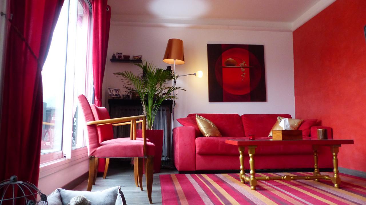 Chambre d'Amis - Paris