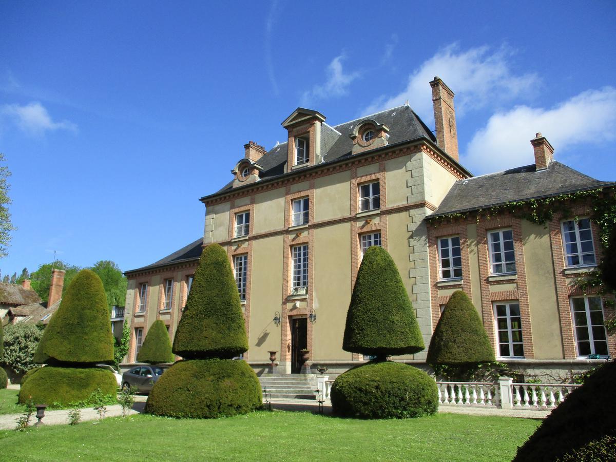 Chateau Rouillon d'Allest Fontainebleau