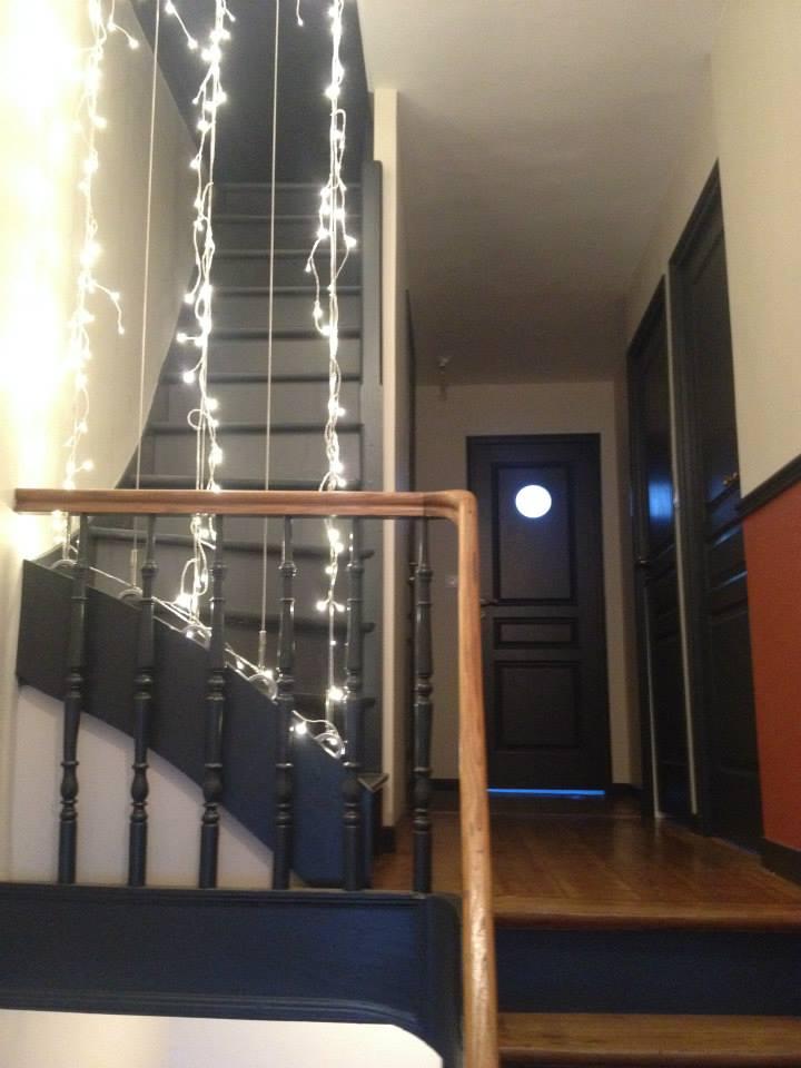 Palier 2ème étage