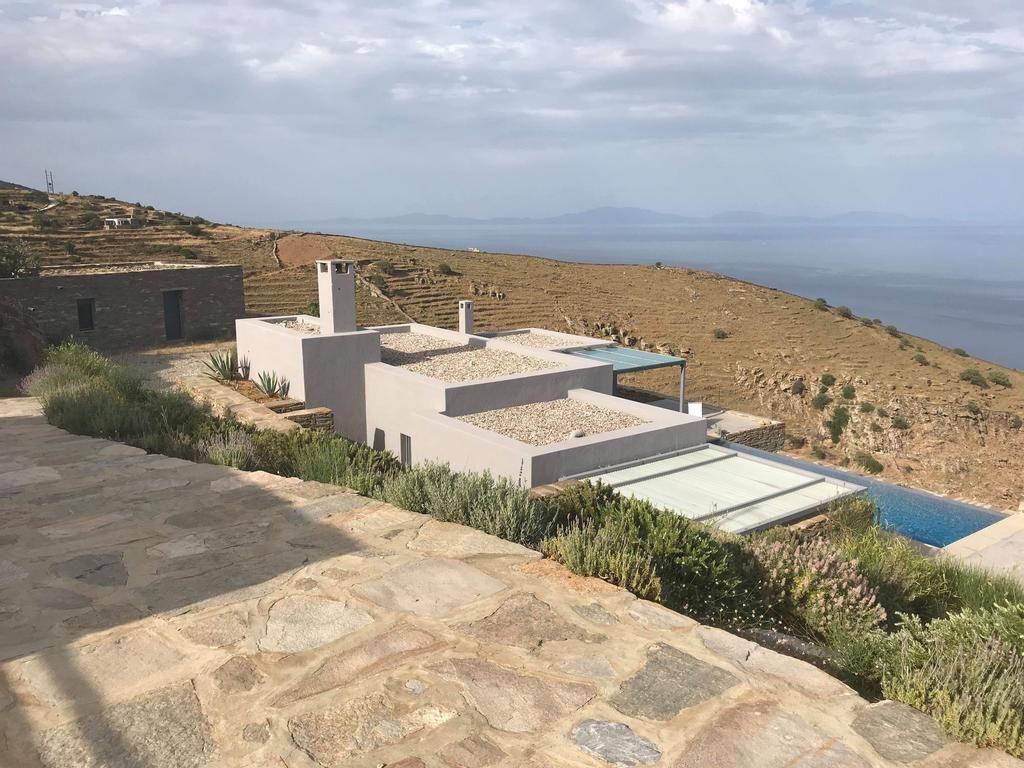 Villa Grand Bleu Kea
