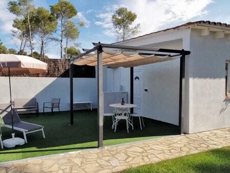 Cottage Arthur & Paul - La Cigalière de Sitges