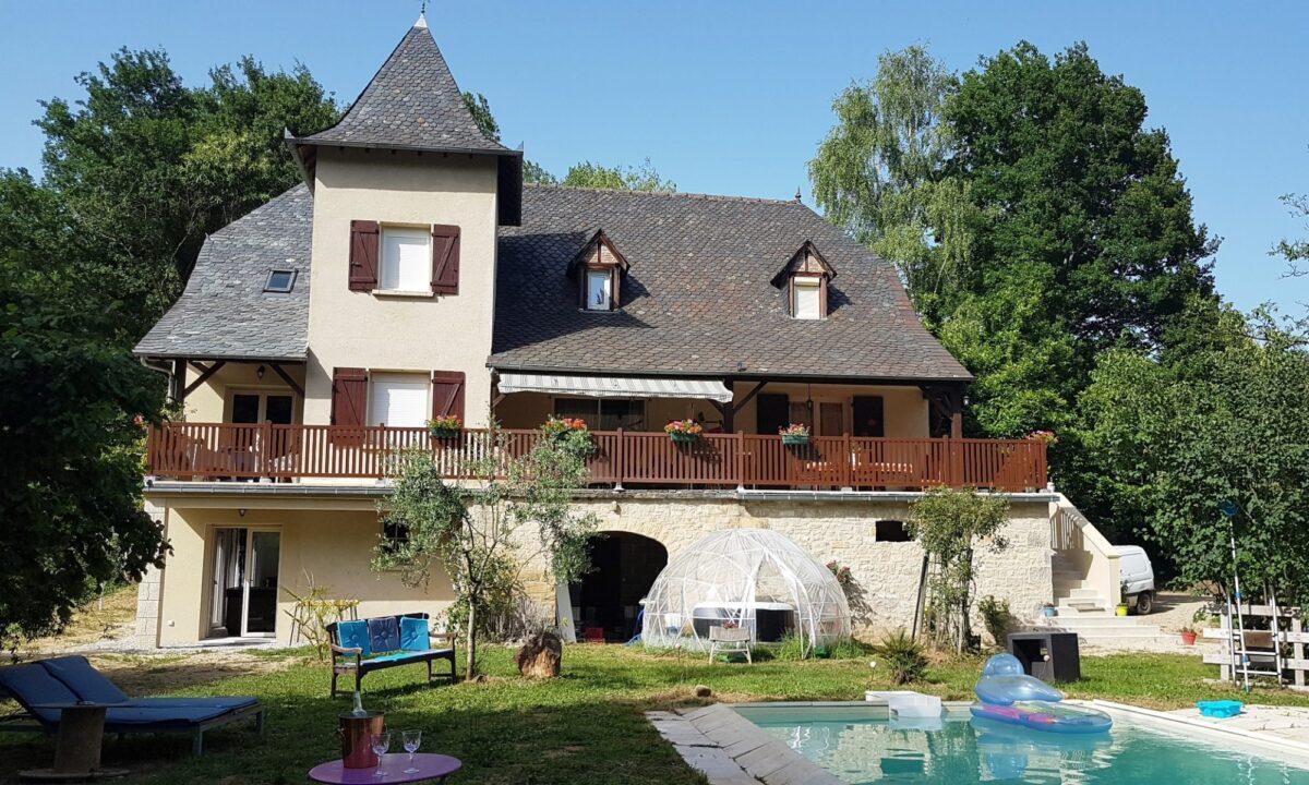 Fred & Jules - Dordogne