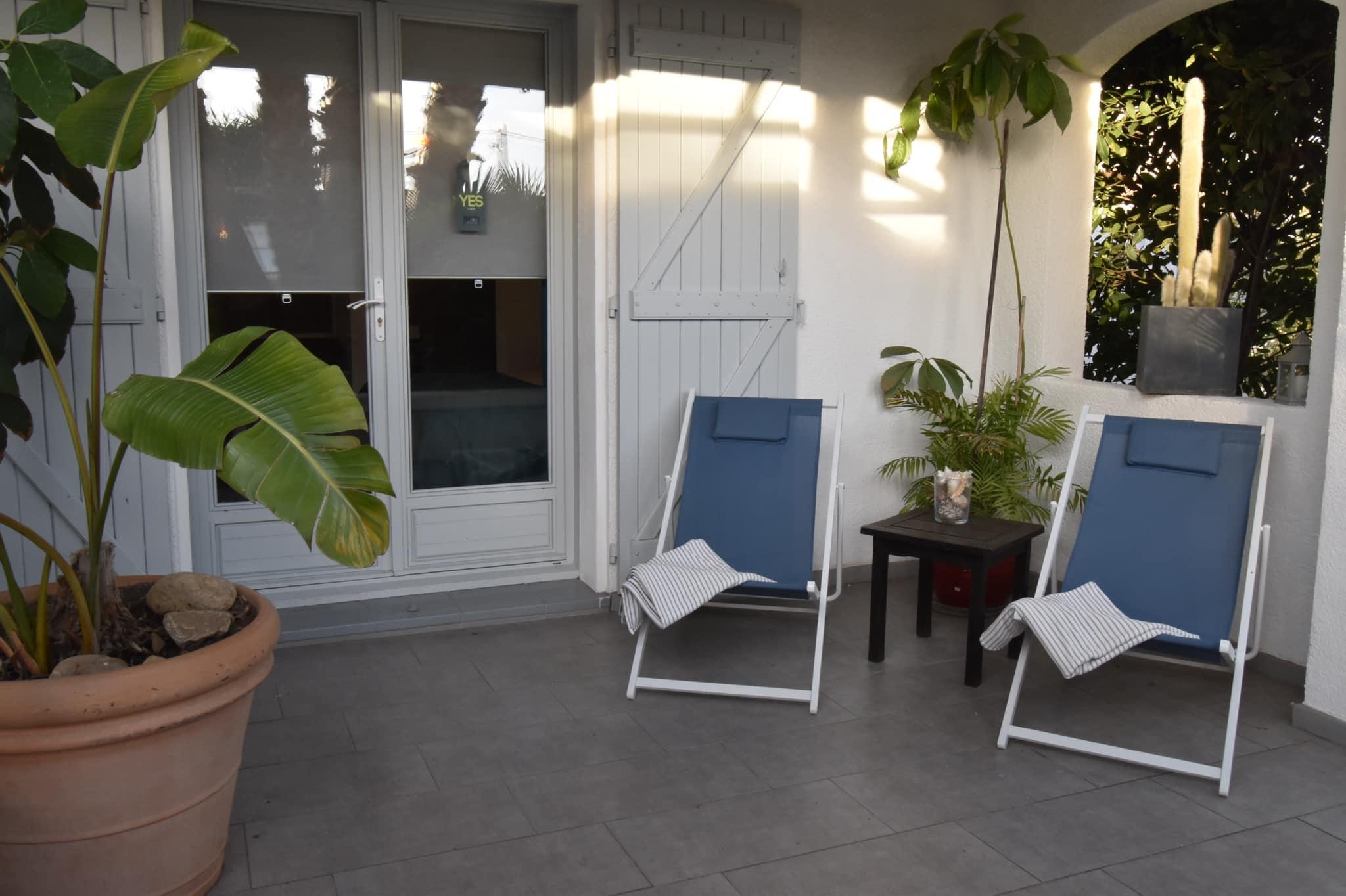 key-west terrasse