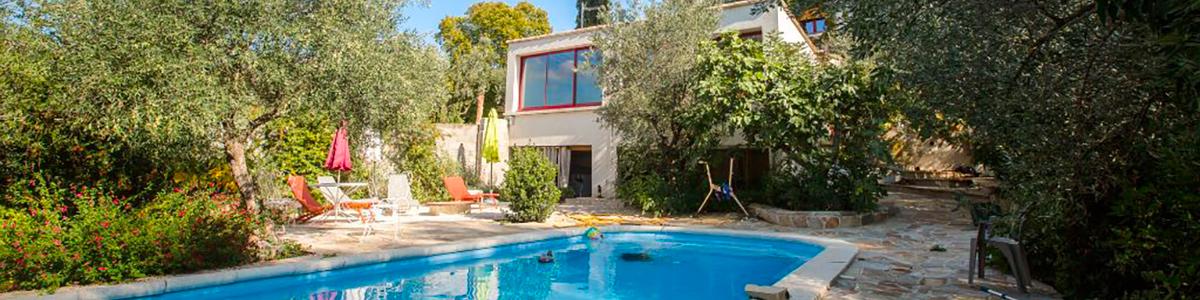 Villa Garrigo Landa Uzes