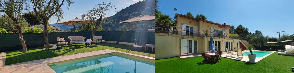 Villa Tignet
